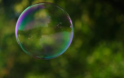 A Bubble Is Inflating. Where Can Investors Hide?