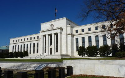 The Fed vs. The Real World