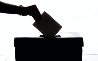 Election Integrity Remains In The Spotlight