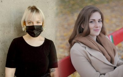 Are masks becoming a class issue?