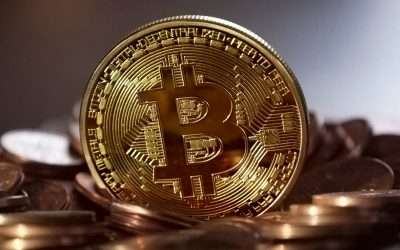 To all those who say bitcoin is the new gold: You haven't lived long enough