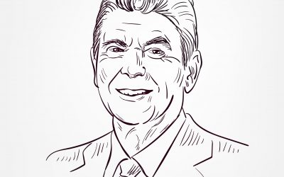 What if Reagan had acted like Biden?